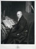 Joshua Brookes, British anatomist, 1822.