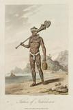 'Native of Nukahiwa', c 1804-1806.