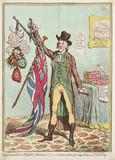 John Sinclair, Scottish agriculturalist, 1798.