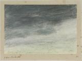 Sky, 15.30, 20 November 1883.