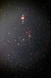 Part of Constellation of Orion (The Hunter)