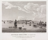 Port Jackson and Sydney, New Holland, 1801-1803.