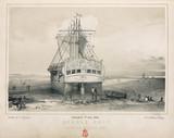 Double ship, 1787.
