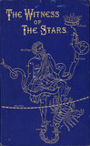 The constellations of Ophiuchus and Scorpio, 1895.