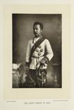 Prince Damrong Rajanubhab, late 19th century.