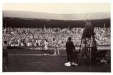 Wimbledon, 1936.