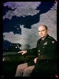 'General Eakers', c 1944.