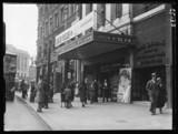 Trocadero Theatre, London, 1934.