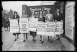 Sunday Films Association, 1932