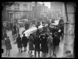 'Silver Bullet', 1934.