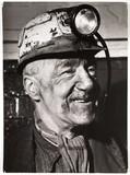 Coal miner, 1949