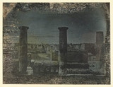 'Pompeii, The Forum from the Southern Extremity...', 1841.