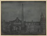 'Rome, Piazza del Popolo...', 1841.
