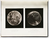 'Full Moon...Glass Globe...', about 1855