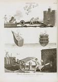 'Petards, Partridges, and Infernals', 1798.