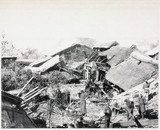 Earthquake at Biwajima, Japan, 1891.