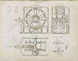 Brunel's shaping engine, 1820.