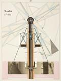 Windmill, 1856.