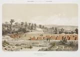 Zinc ore, Welkenraedt, Belgium, 1855.