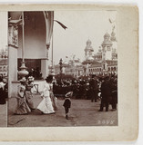 Glasgow International Exhibition', 1901.