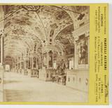 Vatican Library, 1870.