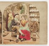 Barney's Blarney', c 1885.