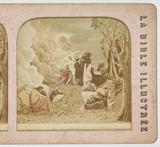 Jesus au Jardin des Oliviers', c 1880.