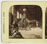 Galerie D'Iena', 1873.