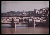 Ponte Vecchio, Florence, c 1937.