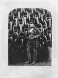 Isambard Kingdom Brunel, 1857.