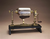 Electrical machine, c 1762.