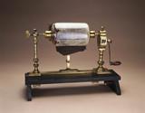 Electrical machine, c 1762.
