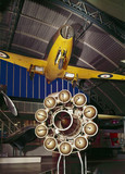 The Whittle 1 Jet Propulsion Engine, Flight Gallery, Science Museum, 1995.
