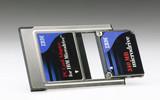 IBM microdrive, 2004.