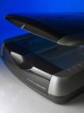 Epson scanner, 2004.