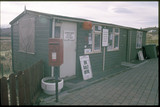 Achnasheen Post Office, 1997.