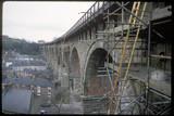 Durham Viaduct, 1989.