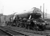 Locomotive number 2568, c 1935.