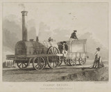 'Planet Engine', 1831.
