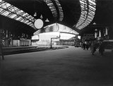 Bristol Temple Meads, about 1937.
