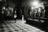 'Society Wedding, Warwick Castle', 1967.