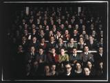 Audience, c 1920-1940.