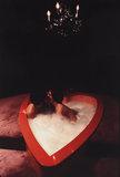 Honeymoon Hotel, Poconos Mountains, Pennsylvania, 1971.