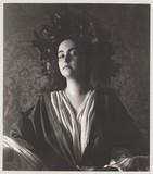 'Pepita', 1900.