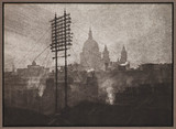 'Among the Housetops', 1903.