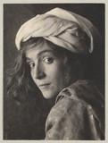 'Mrs Cora Brown Potter', 1897.