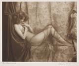 'The Dreamer', c 1910.