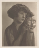 The Two Ages of Woman', c 1916.