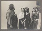 'Jesus in Bethania', 1910