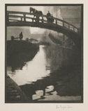 'Regent's Canal', 1904.
